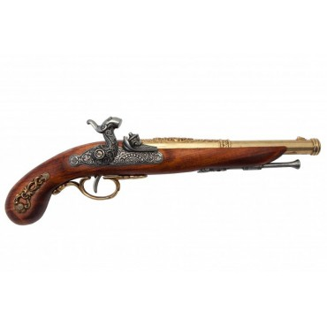 French Percussion Pistol 1832
