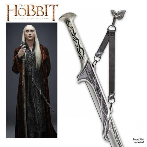 Hobbit Sword Hanger of Thranduil